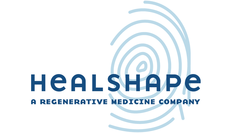 Healshape logo