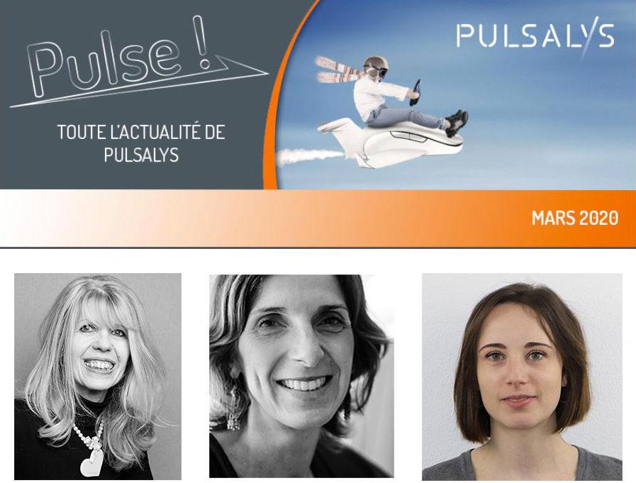 Pulsalys Newsletter